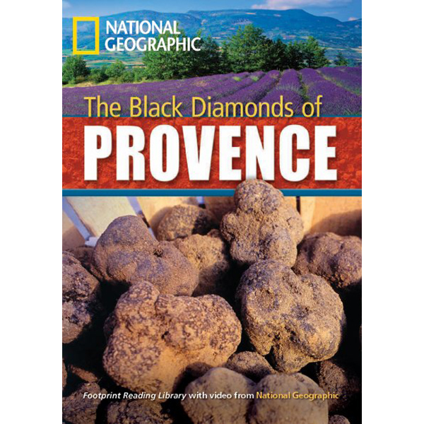 The Black Diamonds of Provence: Footprint Reading Library 2200
