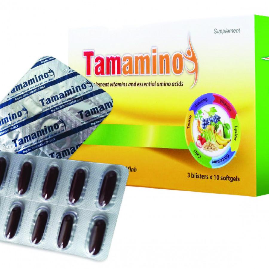Tamamino - 1821634 , 4477216949458 , 62_13421858 , 299000 , Tamamino-62_13421858 , tiki.vn , Tamamino