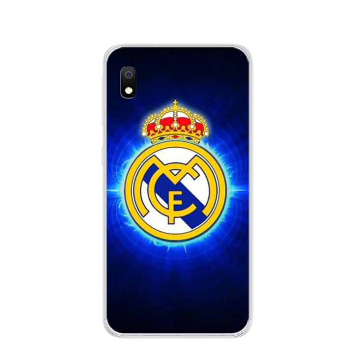 Ốp lưng dẻo cho điện thoại Samsung Galaxy A10 - 0308 CLBREALMADRID01 - Hàng Chính Hãng