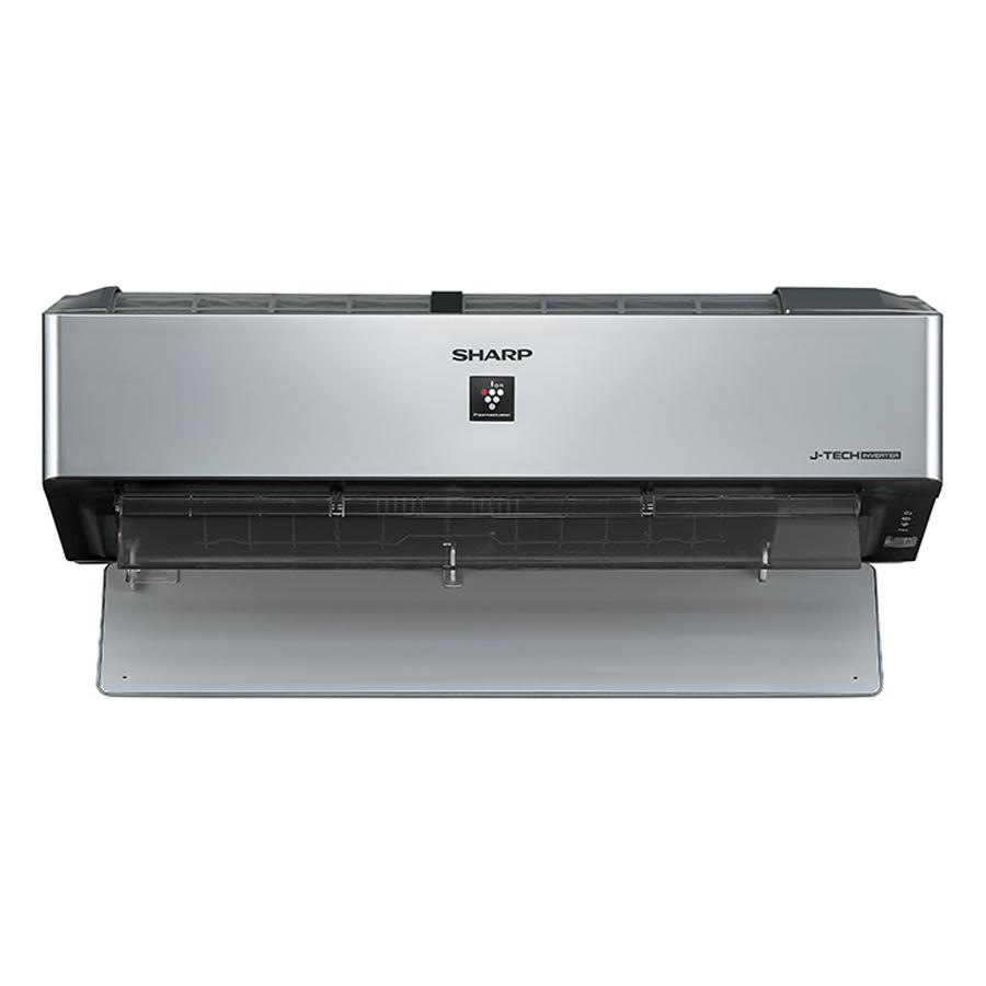 Máy Lạnh Inverter Sharp AH-XP10VXW (1.0HP) - 978161 , 3580501231488 , 62_2450109 , 13490000 , May-Lanh-Inverter-Sharp-AH-XP10VXW-1.0HP-62_2450109 , tiki.vn , Máy Lạnh Inverter Sharp AH-XP10VXW (1.0HP)