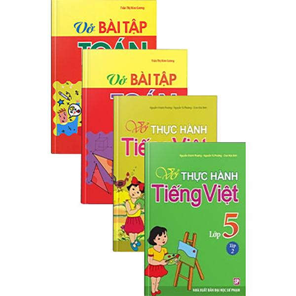 Combo Nâng cao kiến thức Toán Tiếng Việt 5 (Bộ 4 cuốn) - 18547670 , 8491039446815 , 62_20478324 , 90000 , Combo-Nang-cao-kien-thuc-Toan-Tieng-Viet-5-Bo-4-cuon-62_20478324 , tiki.vn , Combo Nâng cao kiến thức Toán Tiếng Việt 5 (Bộ 4 cuốn)