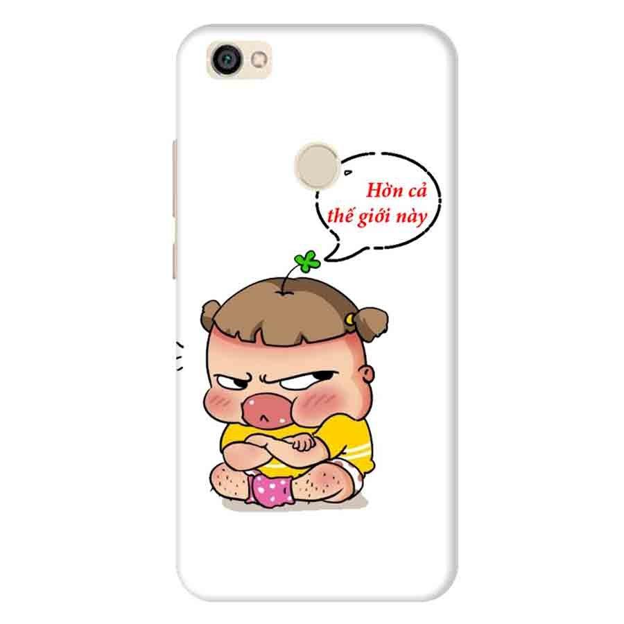 Ốp Lưng Dành Cho Xiaomi Note 5A - Quynh Aka 2