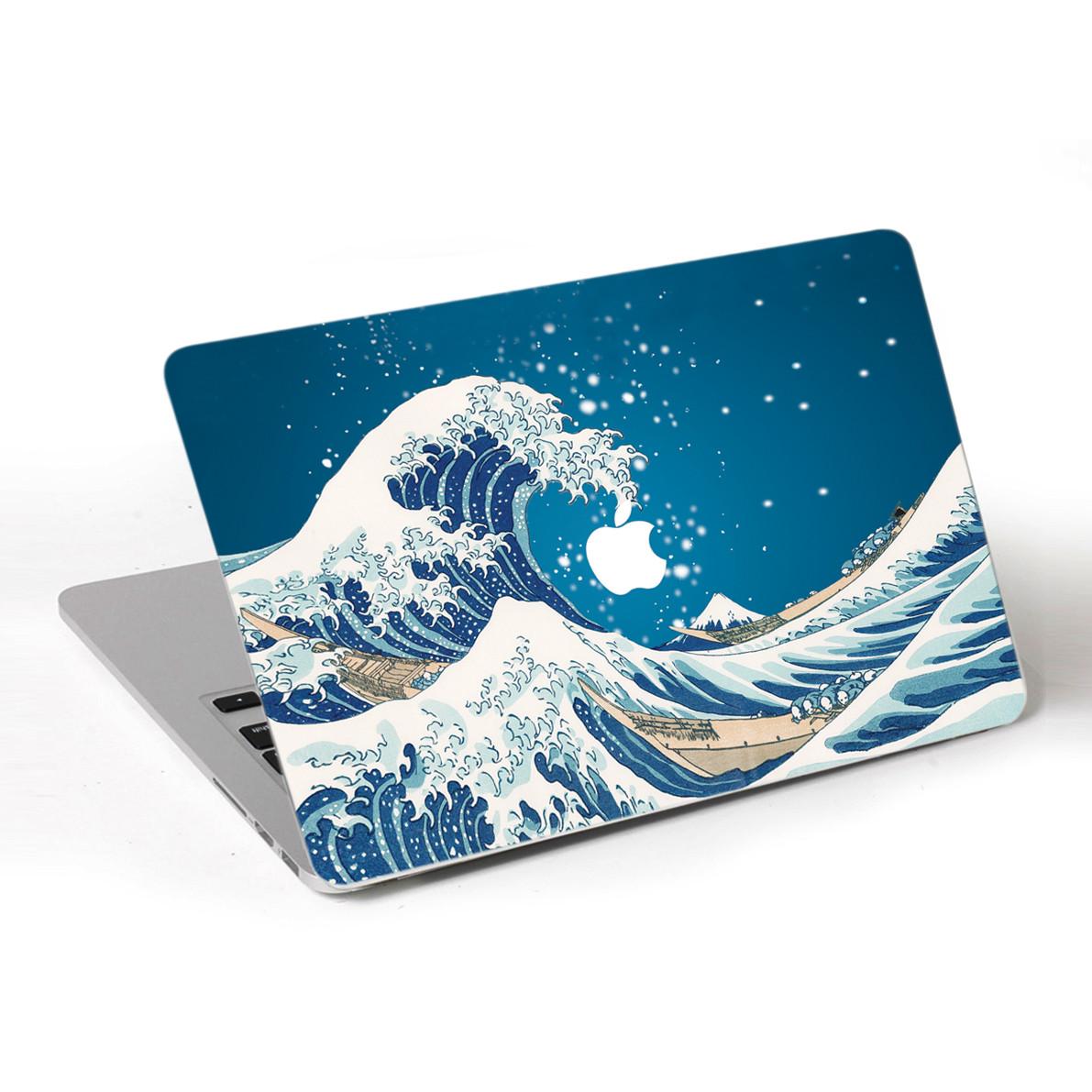 Miếng Dán Trang Trí Dành Cho Macbook Mac - 158 - 16154826 , 1011063909789 , 62_22442352 , 150000 , Mieng-Dan-Trang-Tri-Danh-Cho-Macbook-Mac-158-62_22442352 , tiki.vn , Miếng Dán Trang Trí Dành Cho Macbook Mac - 158