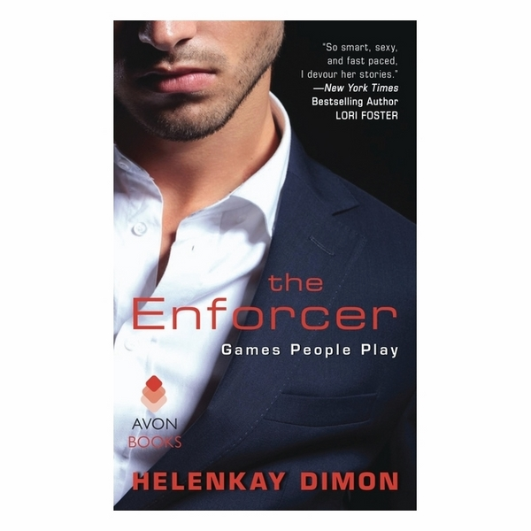 The Enforcer: Games People Play - 781630 , 2285900519533 , 62_11663539 , 270000 , The-Enforcer-Games-People-Play-62_11663539 , tiki.vn , The Enforcer: Games People Play
