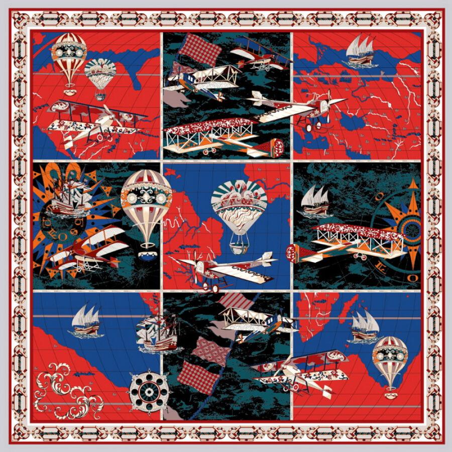Khăn Choàng Cổ Lụa Nữ Thời Trang In Hoạ Tiết Gemstone - 1590227 , 2526120493242 , 62_9036174 , 1155000 , Khan-Choang-Co-Lua-Nu-Thoi-Trang-In-Hoa-Tiet-Gemstone-62_9036174 , tiki.vn , Khăn Choàng Cổ Lụa Nữ Thời Trang In Hoạ Tiết Gemstone