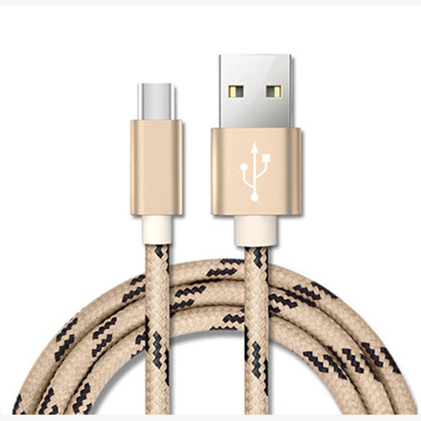 Dây Cáp Type-C USB 2.0 2m - 1224203 , 3172639470503 , 62_7813967 , 250000 , Day-Cap-Type-C-USB-2.0-2m-62_7813967 , tiki.vn , Dây Cáp Type-C USB 2.0 2m
