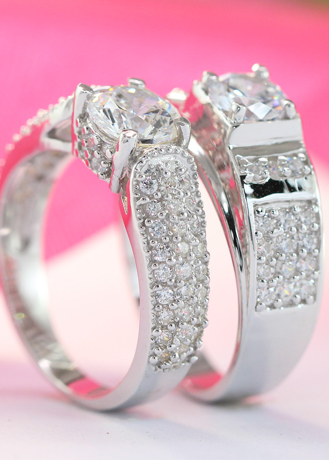 Nhẫn đôi bạc nhẫn cặp bạc đẹp đính đá tinh tế ND0269 - 1850120 , 3624815348972 , 62_10020314 , 700000 , Nhan-doi-bac-nhan-cap-bac-dep-dinh-da-tinh-te-ND0269-62_10020314 , tiki.vn , Nhẫn đôi bạc nhẫn cặp bạc đẹp đính đá tinh tế ND0269