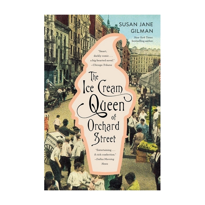 The Ice Cream Queen Of Orchard Street - 1704917 , 6279891836713 , 62_11849419 , 438000 , The-Ice-Cream-Queen-Of-Orchard-Street-62_11849419 , tiki.vn , The Ice Cream Queen Of Orchard Street
