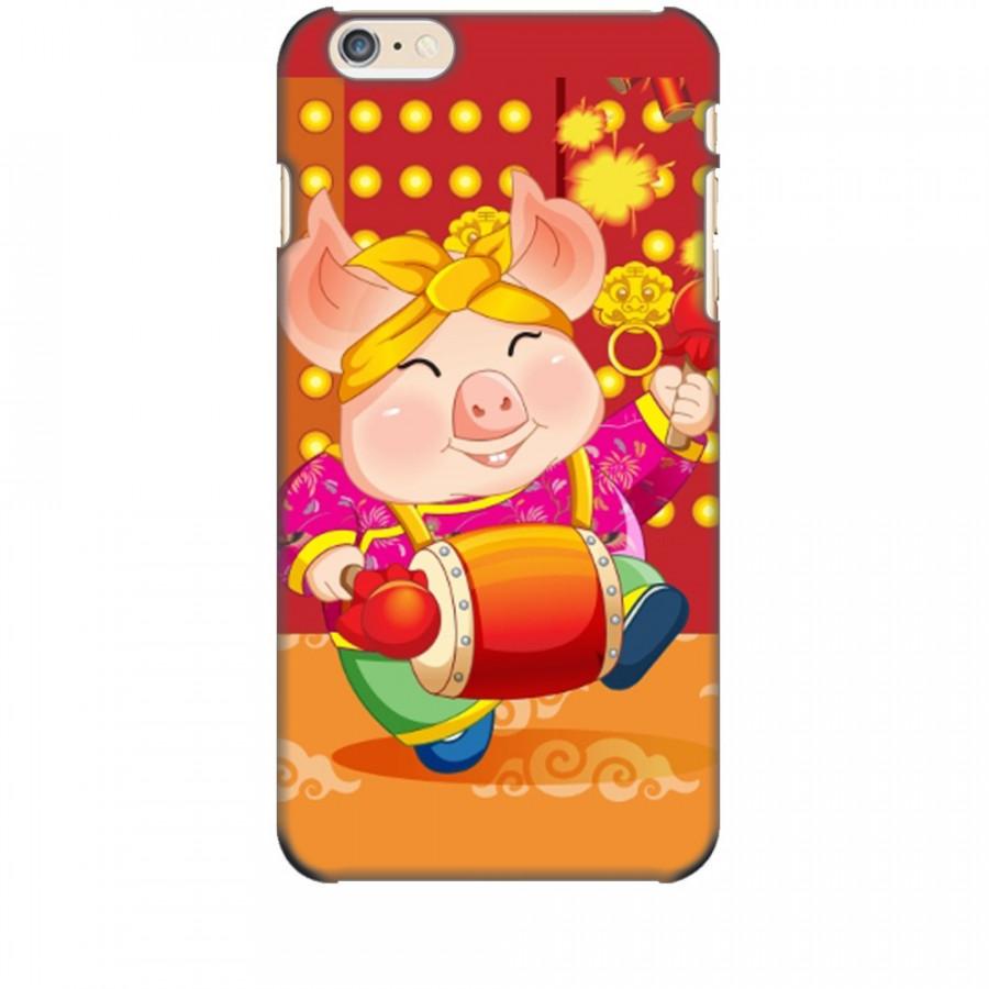 Ốp lưng dành cho điện thoại iPhone 6/6s - 7/8 - 6 Plus - PLUS