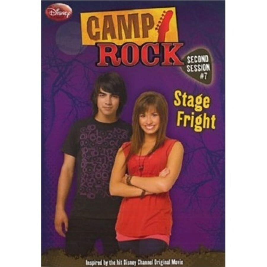 Camp Rock : Stage Fright