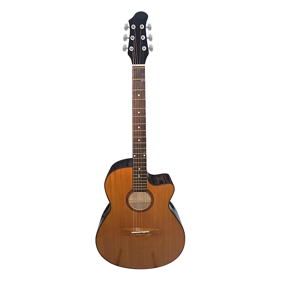 Đàn Guitar Acoustic DVE70Ya - Màu Vàng - 887070 , 6122507219953 , 62_1514649 , 1090000 , Dan-Guitar-Acoustic-DVE70Ya-Mau-Vang-62_1514649 , tiki.vn , Đàn Guitar Acoustic DVE70Ya - Màu Vàng