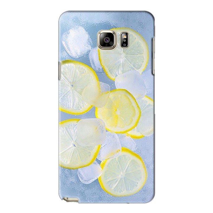 Ốp Lưng Dành Cho Điện Thoại Samsung Galaxy Note 5 Mẫu 75