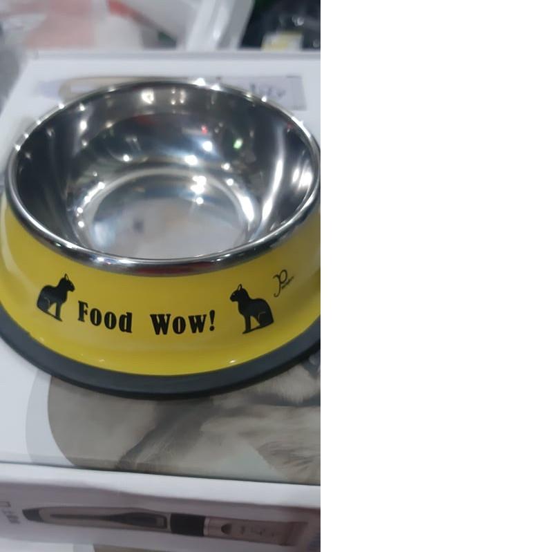 Bát ăn cho cún yêu
