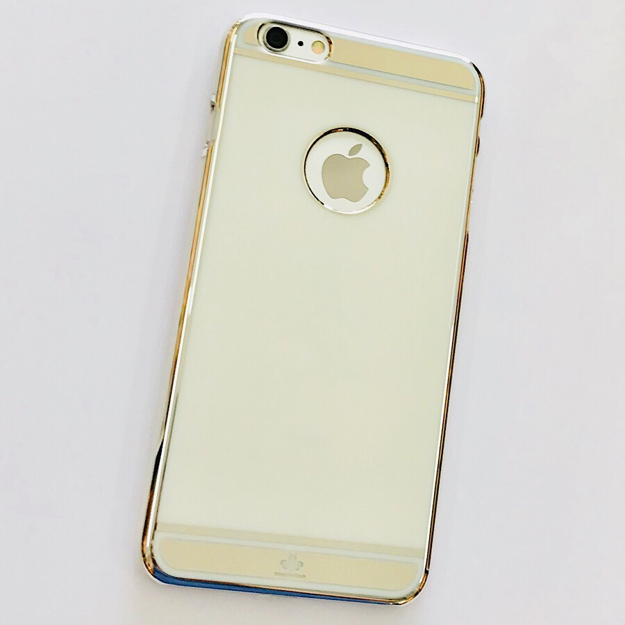 Ốp lưng iPhone 6 Plus / 6s Plus hiệu MEEPHONG Pc (Nm viền màu) - 2156368 , 7866978597323 , 62_13777145 , 140000 , Op-lung-iPhone-6-Plus--6s-Plus-hieu-MEEPHONG-Pc-Nm-vien-mau-62_13777145 , tiki.vn , Ốp lưng iPhone 6 Plus / 6s Plus hiệu MEEPHONG Pc (Nm viền màu)