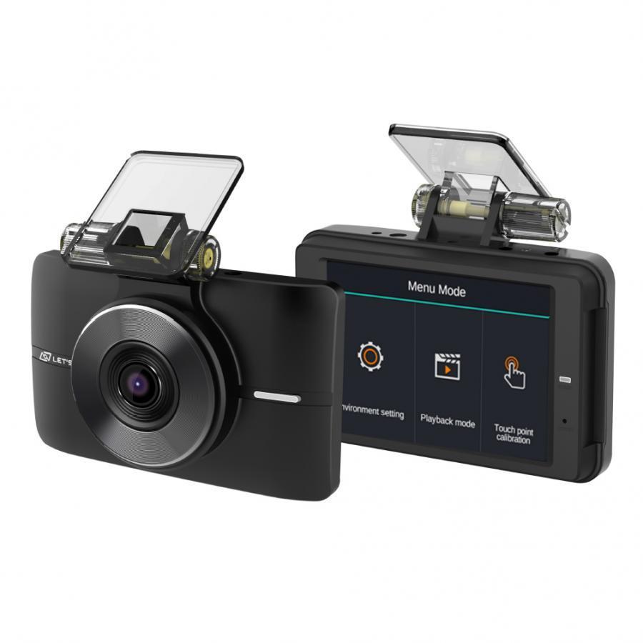 Camera Hành Trình LET