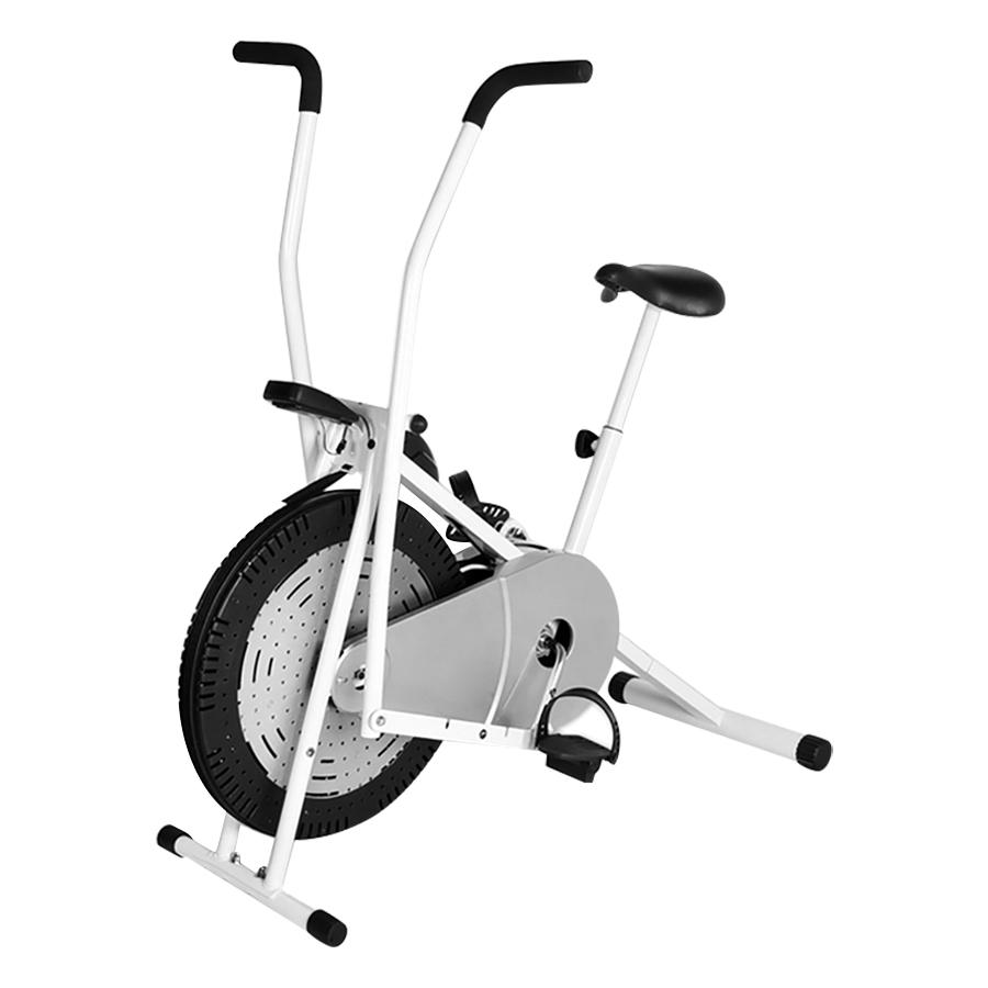 Xe Đạp Tập Thể Dục Air Bike BG 8702 - Trắng - 898860 , 9256212578467 , 62_1641083 , 1699000 , Xe-Dap-Tap-The-Duc-Air-Bike-BG-8702-Trang-62_1641083 , tiki.vn , Xe Đạp Tập Thể Dục Air Bike BG 8702 - Trắng