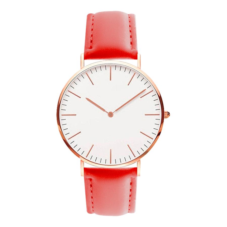 Men Women Fashion Simple Ultra-Thin Watch Minimalist Casual Leather Band Wrist Watch - 1950792 , 7404359043047 , 62_14021506 , 207000 , Men-Women-Fashion-Simple-Ultra-Thin-Watch-Minimalist-Casual-Leather-Band-Wrist-Watch-62_14021506 , tiki.vn , Men Women Fashion Simple Ultra-Thin Watch Minimalist Casual Leather Band Wrist Watch