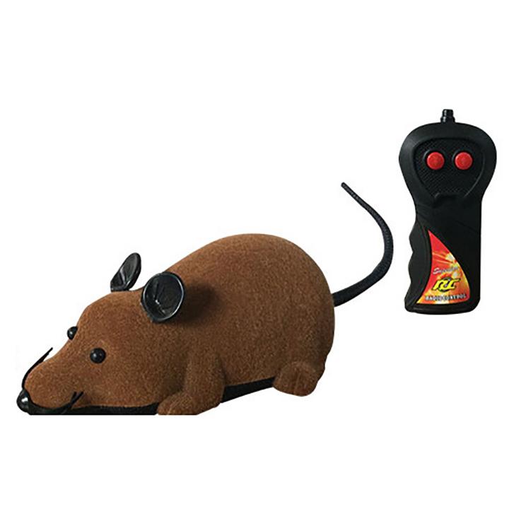 Chuột đồ chơi cho chó mèo (màu giao ngẫu nhiên) - 1451272 , 9542944022089 , 62_8051294 , 109000 , Chuot-do-choi-cho-cho-meo-mau-giao-ngau-nhien-62_8051294 , tiki.vn , Chuột đồ chơi cho chó mèo (màu giao ngẫu nhiên)