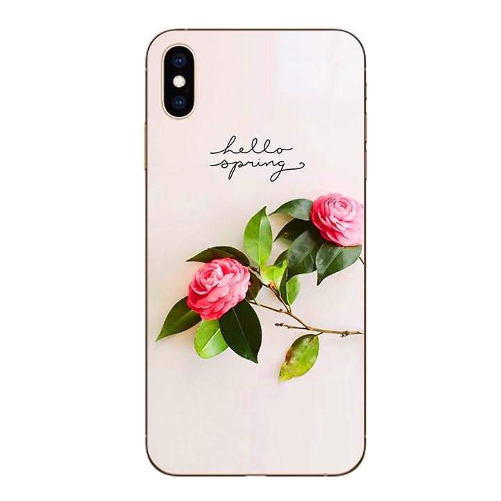 Ốp lưng dẻo cho Iphone XS Max - Spring 01 - 1246498 , 8573887298959 , 62_5503955 , 200000 , Op-lung-deo-cho-Iphone-XS-Max-Spring-01-62_5503955 , tiki.vn , Ốp lưng dẻo cho Iphone XS Max - Spring 01