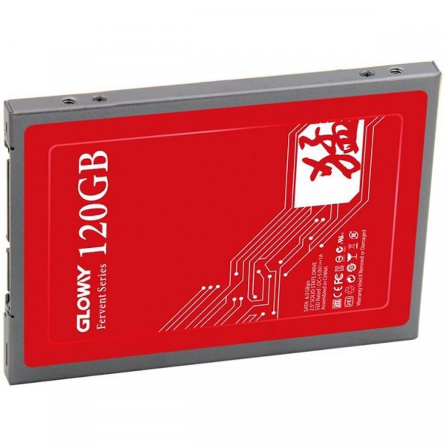 """Ổ cứng SSD Gloway 120G SATA 3 2,5"""""""