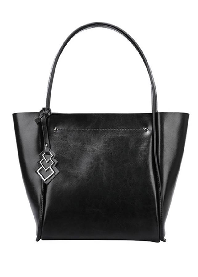 Túi xách nữ da bò cao cấp phong cách Âu Mỹ QSL089