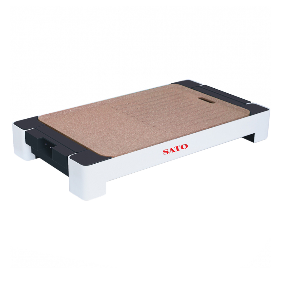 Bếp Nướng Điện Sato ST-500NDB (1500W)