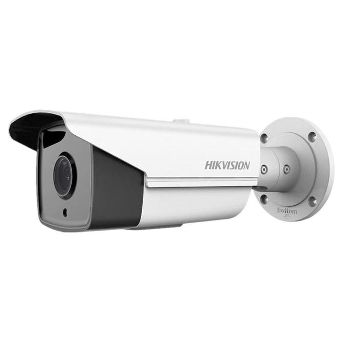 Camera HD-TVI Thân Trụ Hồng Ngoại 40m Ngoài Trời 5.0 Mega Pixel - Hàng Nhập Khẩu