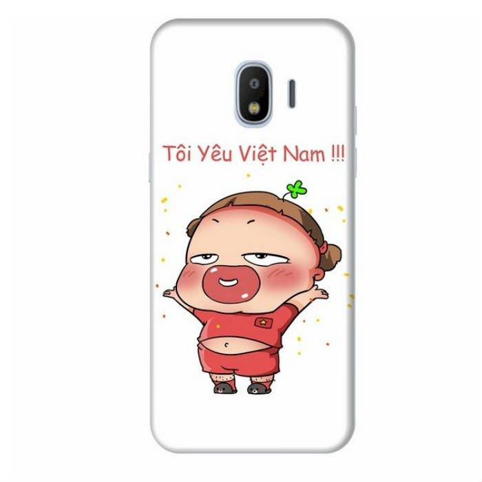 Ốp Lưng Dành Cho Samsung Galaxy J2 Pro Quynh Aka 1