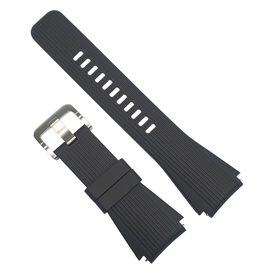 Dây Cao Su Dành Cho Đồng Hồ Samsung Galaxy Watch (22mm) - 1347601 , 3817317420011 , 62_8123490 , 200000 , Day-Cao-Su-Danh-Cho-Dong-Ho-Samsung-Galaxy-Watch-22mm-62_8123490 , tiki.vn , Dây Cao Su Dành Cho Đồng Hồ Samsung Galaxy Watch (22mm)