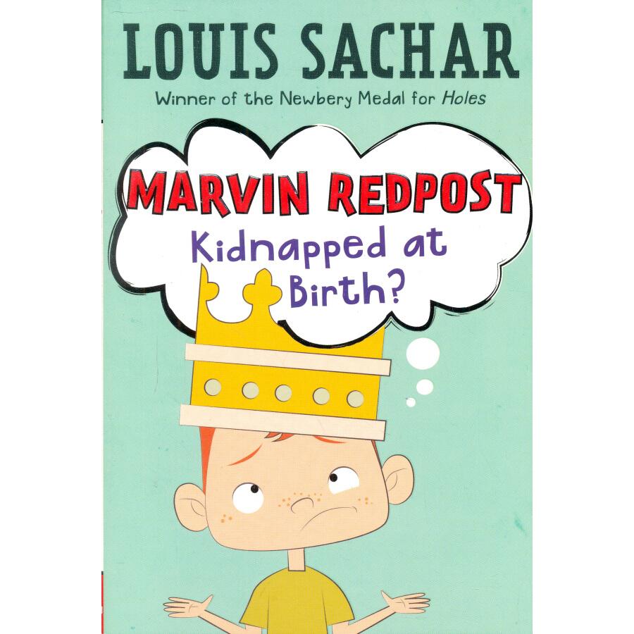 Kidnapped at Birth? - 1240916 , 9593541164597 , 62_5281633 , 126000 , Kidnapped-at-Birth-62_5281633 , tiki.vn , Kidnapped at Birth?