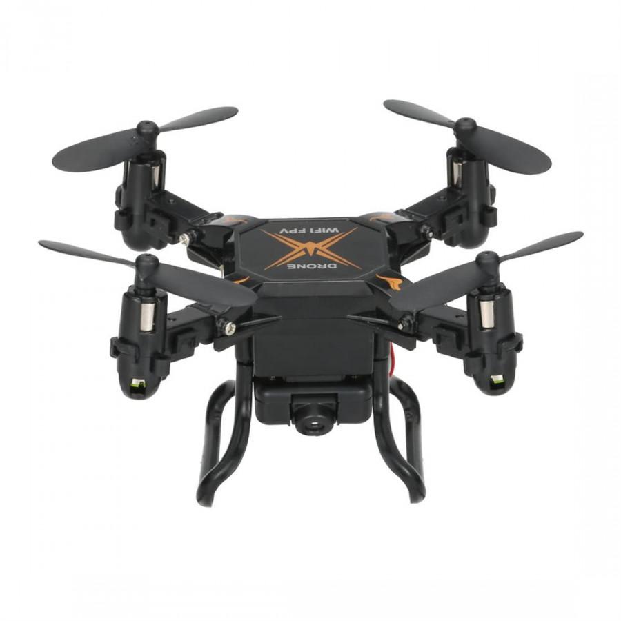 Flycam Quadcopter Điều Khiển Từ Xa SBEGO 127W 0.3MP Wifi FPV