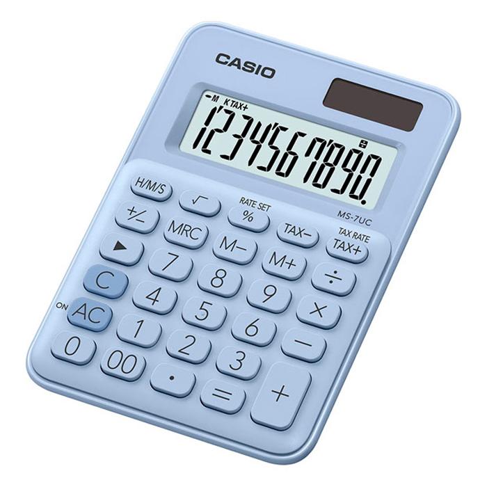 Máy Tính Để Bàn Casio MS7UC - 2049141 , 4521012757233 , 62_12298767 , 191000 , May-Tinh-De-Ban-Casio-MS7UC-62_12298767 , tiki.vn , Máy Tính Để Bàn Casio MS7UC