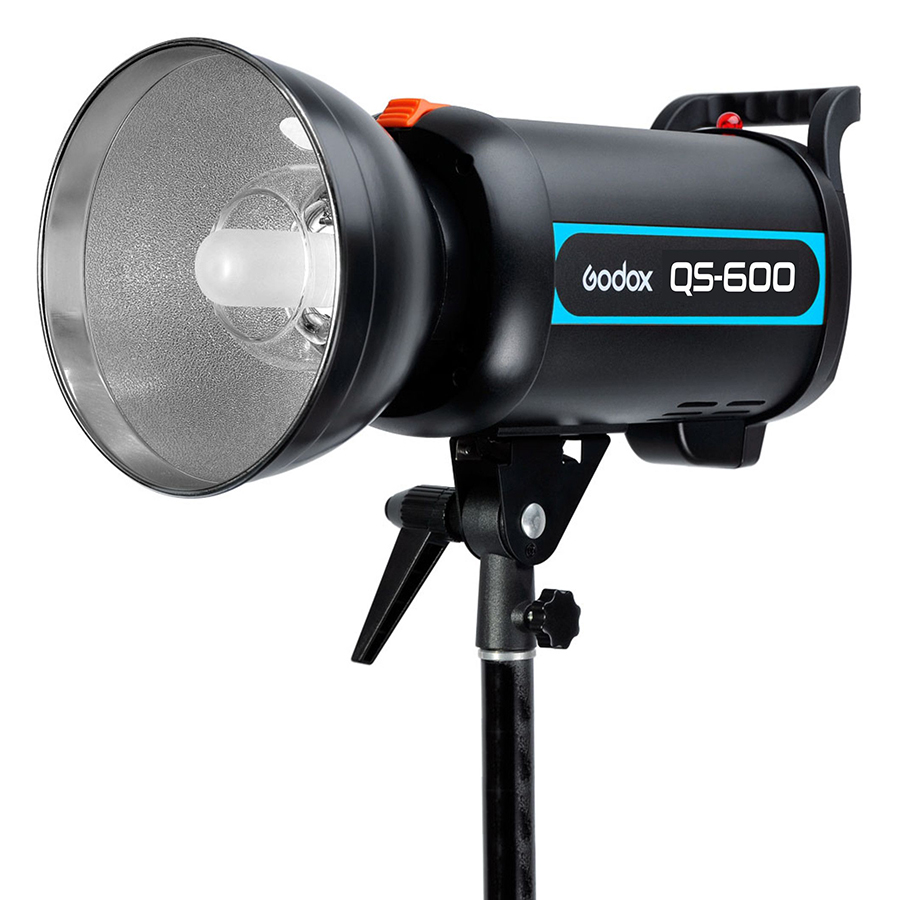 Đèn Studio Godox QS600 (600W) - Hàng Nhập Khẩu - 1168963 , 4130572269577 , 62_5127395 , 7250000 , Den-Studio-Godox-QS600-600W-Hang-Nhap-Khau-62_5127395 , tiki.vn , Đèn Studio Godox QS600 (600W) - Hàng Nhập Khẩu