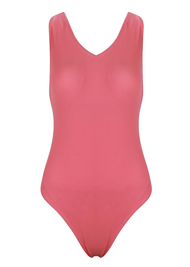 Bộ Bikini Một Mảnh Juni House Pear Swimsuit CMXMO91PEARORF - Hồng (Free Size) - 18363534 , 8569987009816 , 62_11838625 , 500000 , Bo-Bikini-Mot-Manh-Juni-House-Pear-Swimsuit-CMXMO91PEARORF-Hong-Free-Size-62_11838625 , tiki.vn , Bộ Bikini Một Mảnh Juni House Pear Swimsuit CMXMO91PEARORF - Hồng (Free Size)