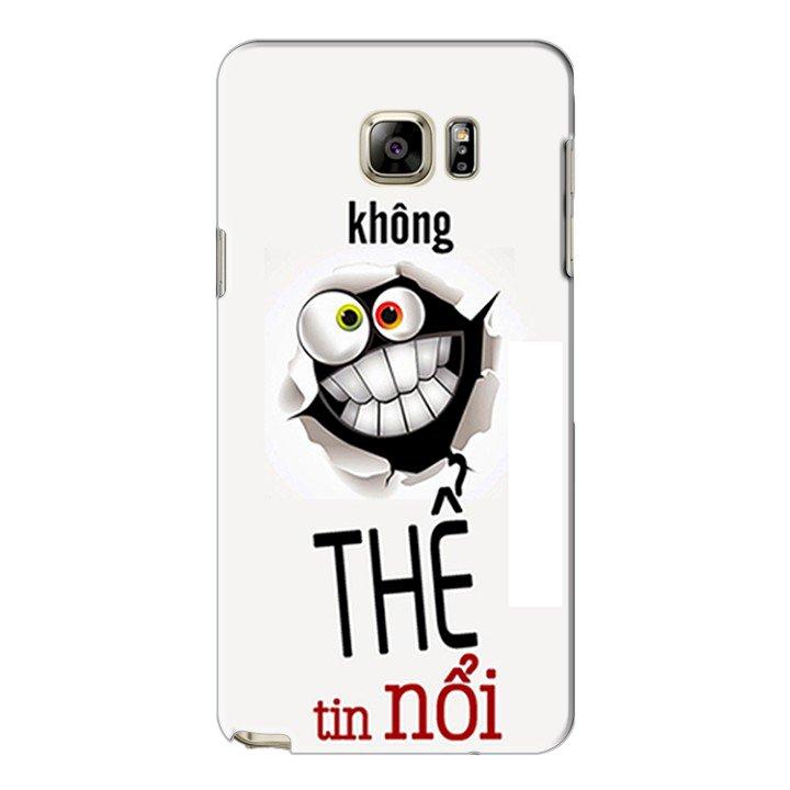 Ốp Lưng Dành Cho Điện Thoại Samsung Galaxy Note 5 Mẫu 14