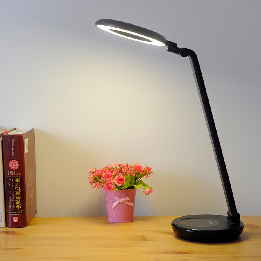 (DP) led desk lamp learning work reading brightness memory touch stepless dimming 4000 mAh lithium battery DP-J12 - 771925 , 9240681332965 , 62_10422791 , 982000 , DP-led-desk-lamp-learning-work-reading-brightness-memory-touch-stepless-dimming-4000-mAh-lithium-battery-DP-J12-62_10422791 , tiki.vn , (DP) led desk lamp learning work reading brightness memory touch s