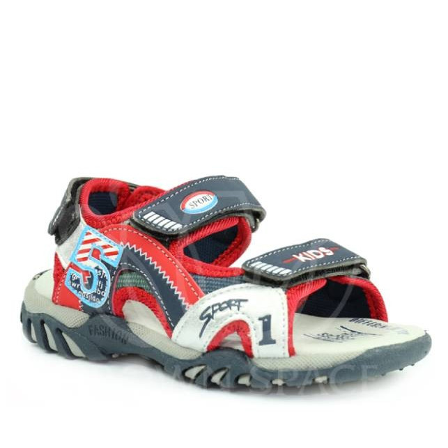 Sandals bé trai Crown UK Active CRUK523 - 2320610 , 1024350625644 , 62_14959608 , 929000 , Sandals-be-trai-Crown-UK-Active-CRUK523-62_14959608 , tiki.vn , Sandals bé trai Crown UK Active CRUK523