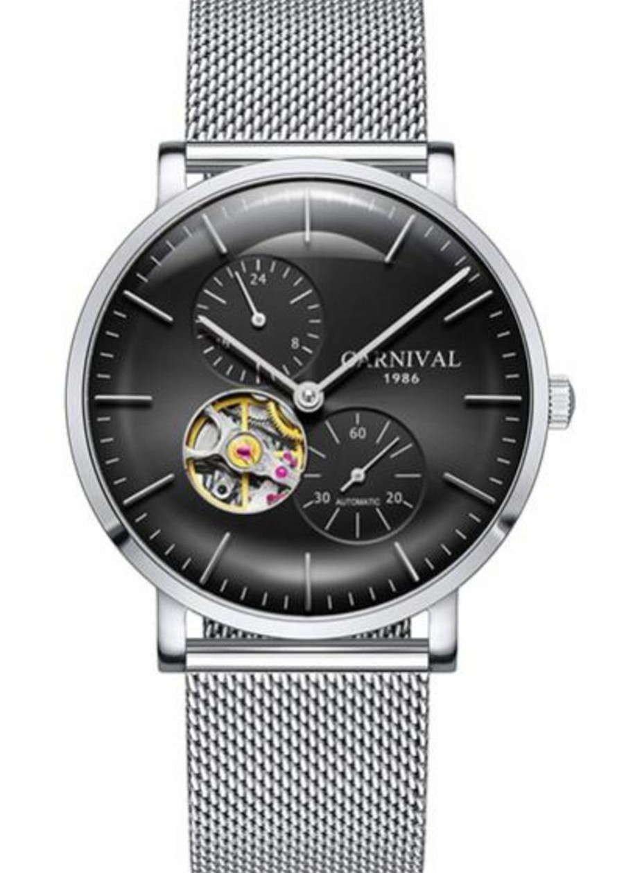 Đồng hồ nam Carnival G02401.102.011