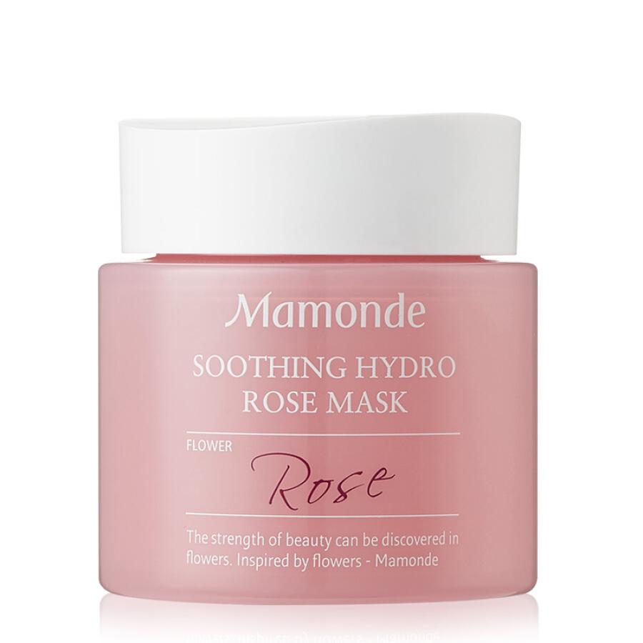 Mặt Nạ Ngủ Dream Makeup (Mamonde) 100ml