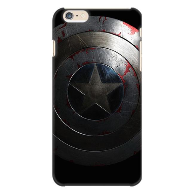 Ốp lưng dành cho điện thoại iPhone 6/6s - 7/8 - 6 Plus - Mẫu 66