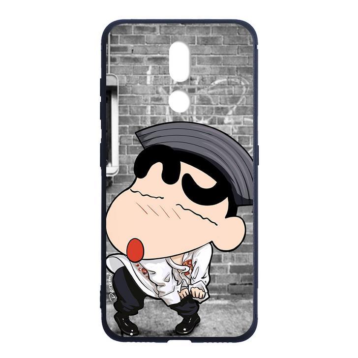 Ốp lưng dẻo cho điện thoại Nokia 3.2 MS 101 Handtown - Hàng Chính Hãng