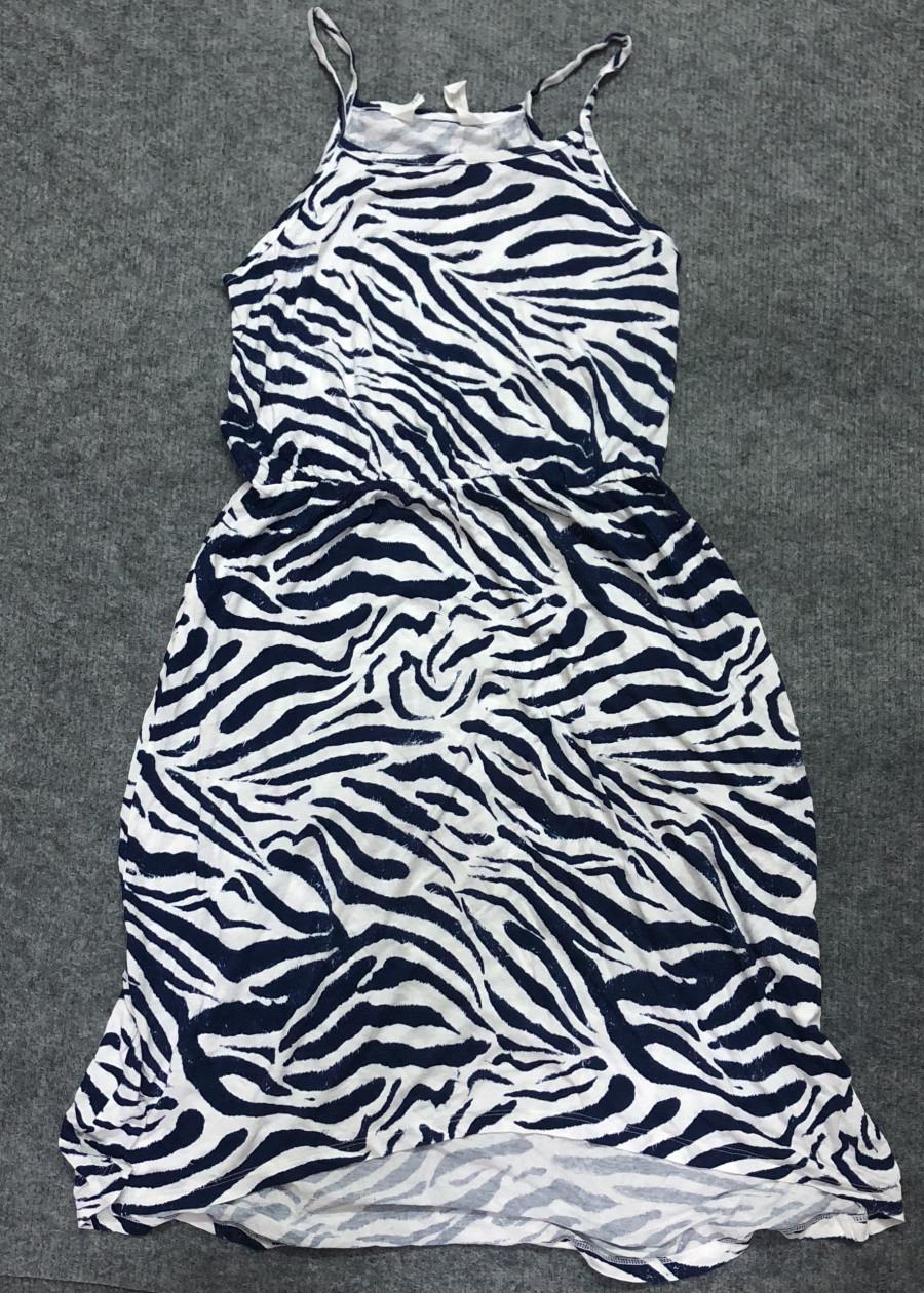 Đầm maxi nữ
