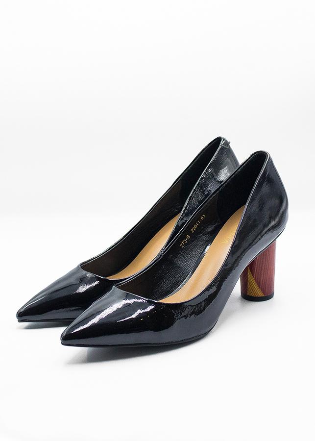 Giày cao gót nữ 7cm da trơn - 7197672 , 6972026353382 , 62_10738059 , 895000 , Giay-cao-got-nu-7cm-da-tron-62_10738059 , tiki.vn , Giày cao gót nữ 7cm da trơn