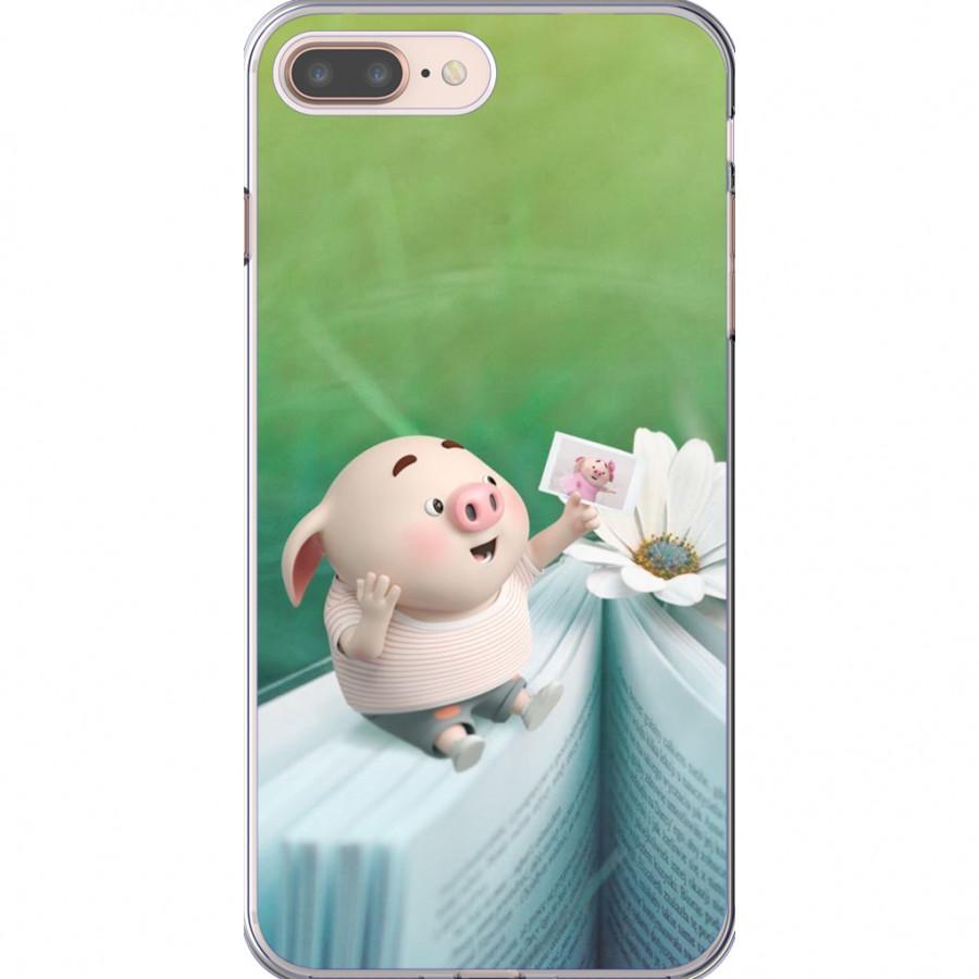 Ốp Lưng Cho Điện Thoại Iphone 7 Plus - Mẫu aheocon 126