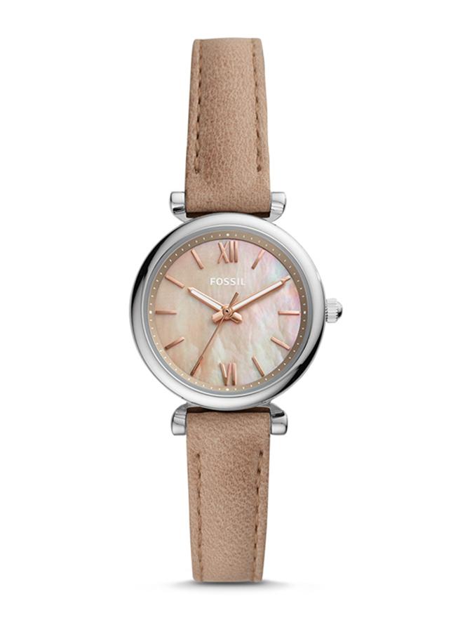 Đồng hồ Nữ Dây da FOSSIL ES4530