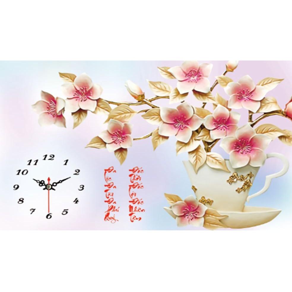 Tranh thêu chữ thập Đồng hồ_ Bình Hoa (52*37cm) chưa thêu - 18410281 , 9037136920842 , 62_28079637 , 180000 , Tranh-theu-chu-thap-Dong-ho_-Binh-Hoa-5237cm-chua-theu-62_28079637 , tiki.vn , Tranh thêu chữ thập Đồng hồ_ Bình Hoa (52*37cm) chưa thêu
