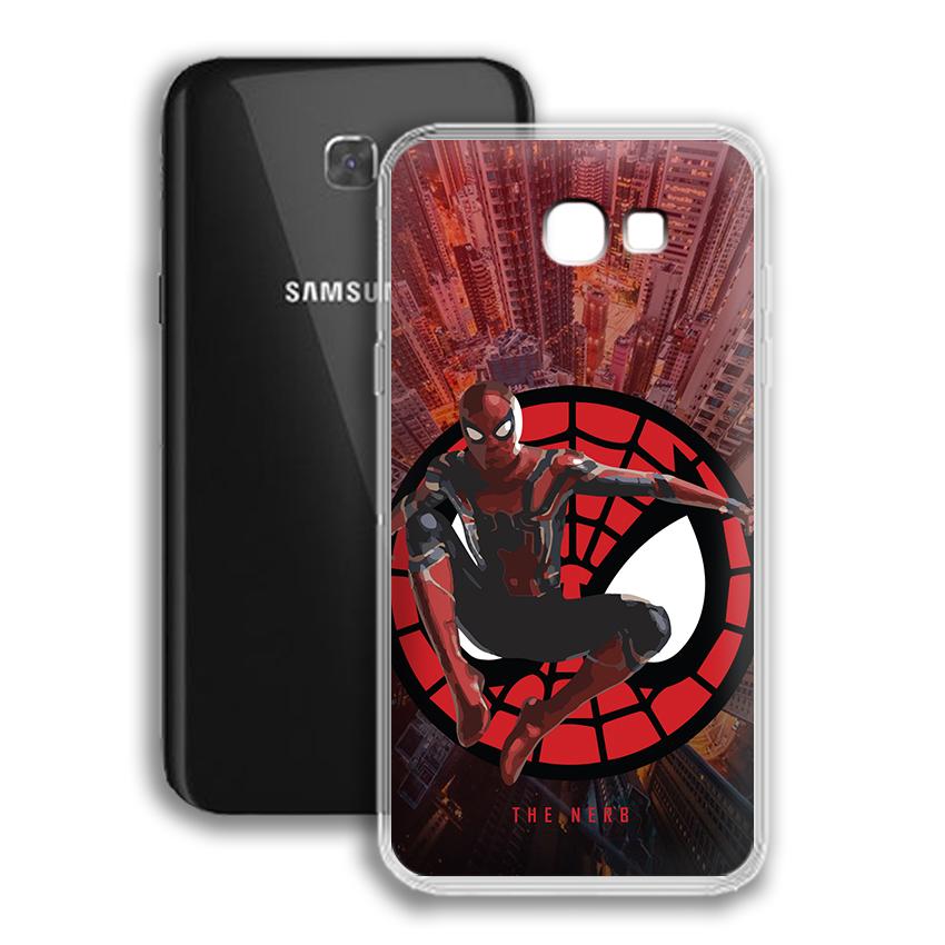 Ốp lưng dẻo cho điện thoại Samsung Galaxy A7 2017 - A720 - 01028 0536 NERB01 - Hàng Chính Hãng - 4838039 , 9844738456699 , 62_15692726 , 200000 , Op-lung-deo-cho-dien-thoai-Samsung-Galaxy-A7-2017-A720-01028-0536-NERB01-Hang-Chinh-Hang-62_15692726 , tiki.vn , Ốp lưng dẻo cho điện thoại Samsung Galaxy A7 2017 - A720 - 01028 0536 NERB01 - Hàng Chính Hãn