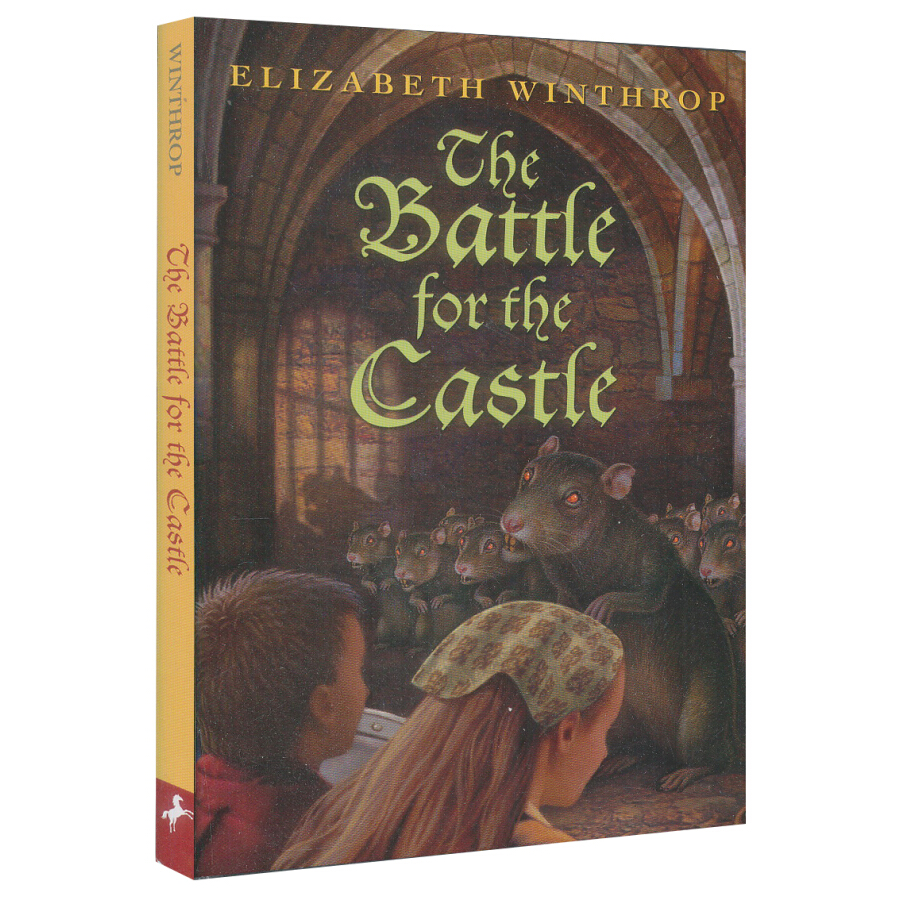 The Battle for the Castle - 1235299 , 5748831585840 , 62_5264737 , 136000 , The-Battle-for-the-Castle-62_5264737 , tiki.vn , The Battle for the Castle