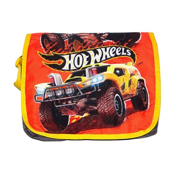 Túi đeo chéo Hotwheels Messenge