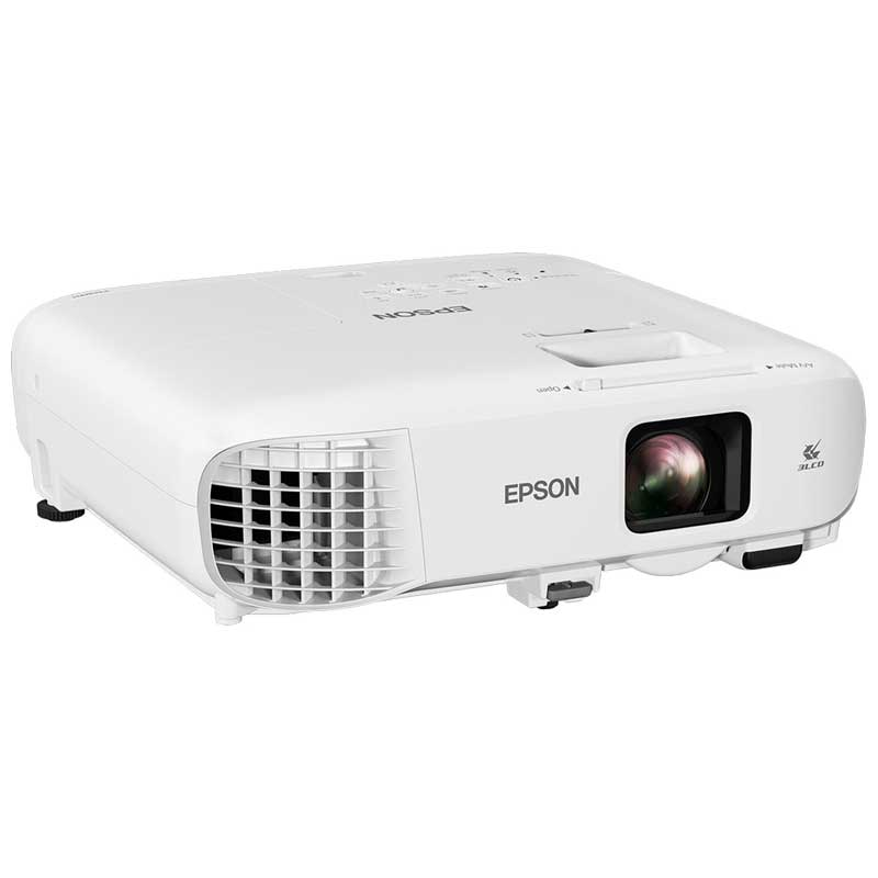 Máy chiếu chính hãng Epson EB-2042 - Cam kết chính hãng.